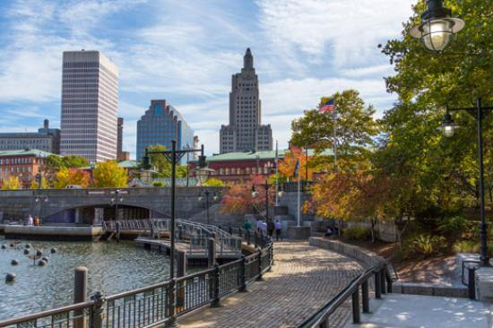 Explore Downtown Providence
